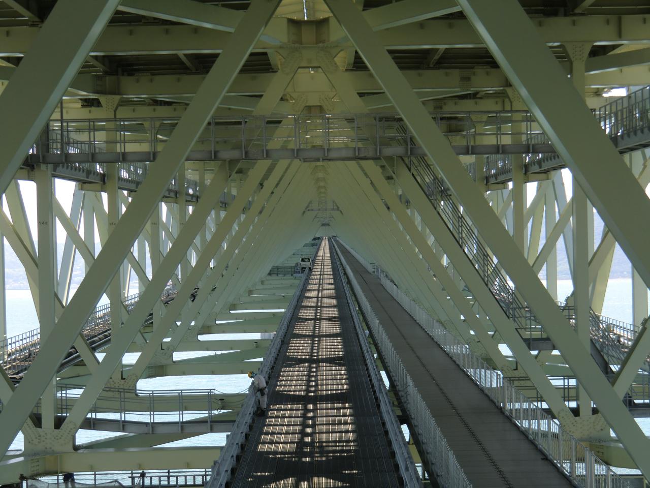 橋 プロムナード